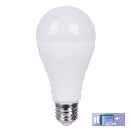 Светодиодная лампа  LED А60 7W 24V Е27