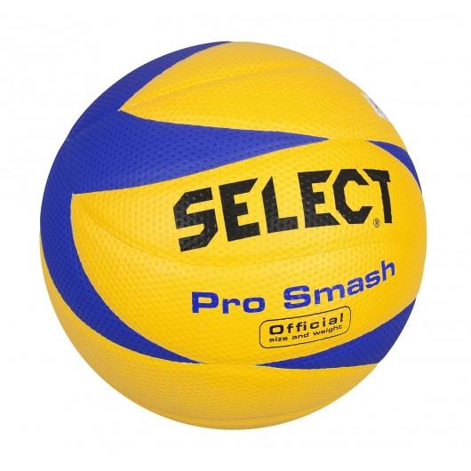 М'ячі волейбольні Select