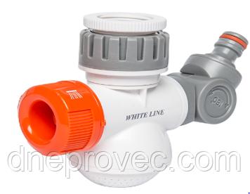 WHITE LINE Адаптер на кран MULTI SHOWER    WL-3140