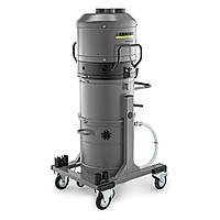 Промышленный пылесос Karcher IVR-L 100/30