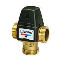 """Термостатический клапан ESBE VTA552 1"""" G1"""", 50-75°C, Kvs 3.2"""