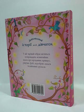 Країна мрій ЗК Дивовижні історії для дівчаток, фото 2