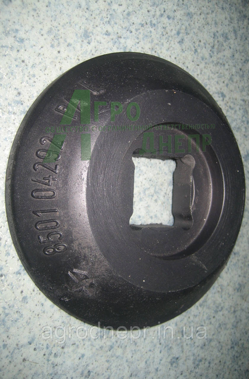 850104292 Фланец упорный подшипников дисковой бороны Gregoire Besson