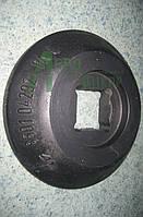850104292 Фланец упорный подшипников дисковой бороны Gregoire Besson, фото 1