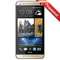"""☛Смартфон 5"""" HTC One M8, 2/32GB Gold 4 ядра FullHD экран камера HTC UltraPixel 5Мп батарея 2600 mAh"""