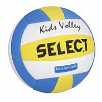 Мяч волейбольный SELECT Kids Volley Артикул: 214460