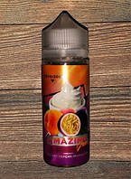 "Amazing juiceвкус ""Йогурт персик - маракуйя"" 120 ml (3)"