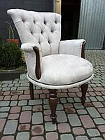 """Кресло в кабинет """"Мистер Люкс"""""""