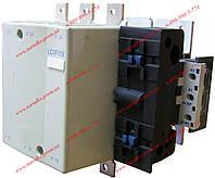 Контактор магнитный KM 115 (LC1-F115)