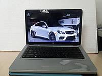 Ноутбук HP G62 Intel Pentim 2ГГц, Radeon 512 МБ, 4 Gb ОЗУ, 320 Gb