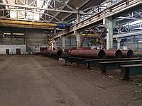 Труба 1020х18, фото 1