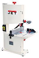 Ленточный станок JET JWBS-9X по дереву