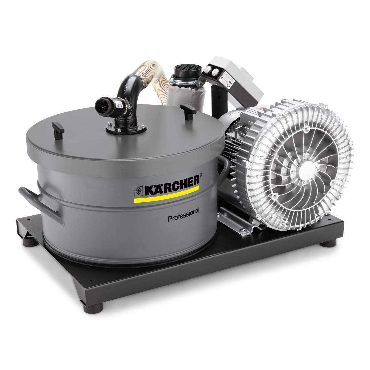 Промышленный пылесос Karcher  IVR-B 50/30