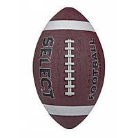 Мяч для американского футбола SELECT American  Football (rubber) 229360