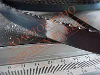 Ленточные ножи ALBER SAGEN для бумаги, текстиля и поролона