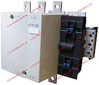 Контактор магнитный KM 185 (LC1-F185)