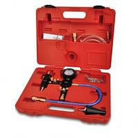 Прибор проверки герметичности системы охлаждения JGAI0302 TOPTUL