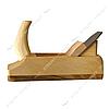 INTERTOOL HT-0050 Рубанок деревянный 240 мм * 50 мм
