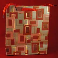 Подарочные пакеты 1051-6 (2547) - 12 шт. в упаковке Код:15869547
