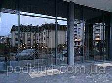 Розсувні решітки особливо великих і нестандартних розмірів в Києві, фото 2