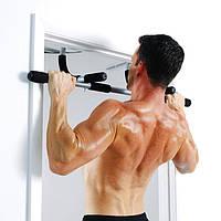 Турник Iron Gym (Айрон Джим) – универсальный домашний тренажер Код:23073753