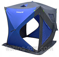 Палатка Fishing Roy Куб 180*180*205 см
