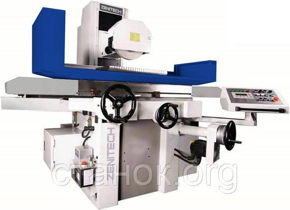 Zenitech SG 3063 плоскошлифовальный станок по металлу зенитек сг 3063 верстак, фото 2