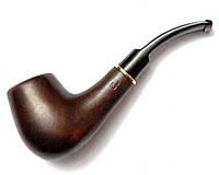 Курительная трубка Бент (Ручная работа) №11008-1,высший сорт