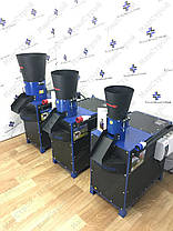 Гранулятор комбикорма ГКМ 200, фото 2