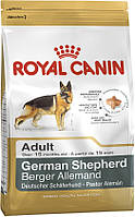 Сухой корм Royal Canin German Shepherd Adult 11кг
