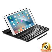 """Чехол Spigen для iPad Pro 9.7"""" [K101W] Беспроводная клавиатура Bluetooth со стилусом , фото 1"""