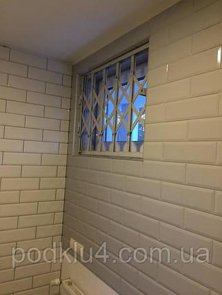 Розсувні решітки особливо малих розмірів Київ, фото 2