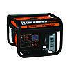 Электрогенератор бензиновый Tekhmann TGG-i38 ES