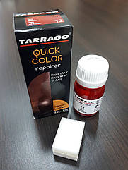 Крем-восстановитель для гладкой кожи Tarrago Quick Color 25 мл цвет красный (12)