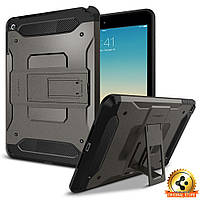 Чехол Spigen для iPad Mini 4 Tough Armor