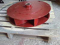 Крыльчатка гранулятора огм 1,5 сушка АВМ 0.65-1.5