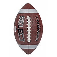 Мяч для американского футбола SELECT AMERICAN FOOTBALL PRO (syn. leather) 229080