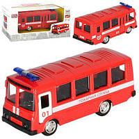 Автобус 6523A Код:620051061