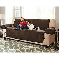 Покрывало Couch Coat двустороннее Код:620051653
