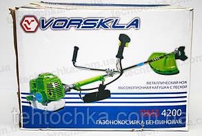 Бензокоса Vorskla ПМЗ - 4200 , фото 2