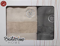 Набор махровых полотенец Beatissimo №6