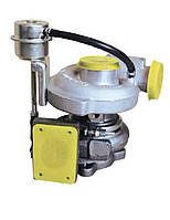 Турбокомпрессор ТКР-HE 200 WG (2,8)