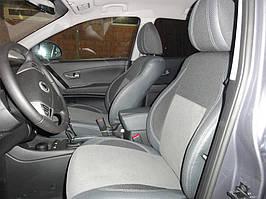 Чехлы Premium в салон автомобиля Ssang Yong Korando