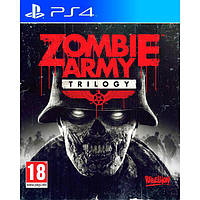 Игра Sony PS4 Zombie Army Trilogy (Zombie Army Trilogy)
