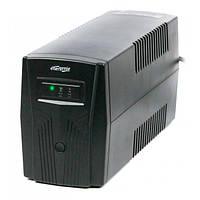 Источник бесперебойного питания EnerGenie EG-UPS-B850 Black (EG-UPS-B850)