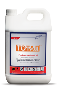 Гербицид ТОТАЛ (РК) 1л