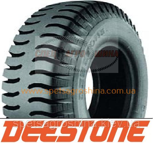 Шина 8.25-20 14PR DEESTONE D202 D-L