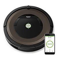 Робот-пылесос iRobot Roomba 896 Black (R89604)