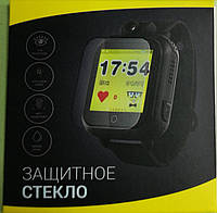 Защитное стекло Smart Baby Watch Q200 / Q100s (Q750) прозрачное