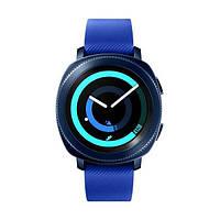 Смарт-часы Samsung Gear Sport SM-R600 Blue (SM-R600NZBASEK)